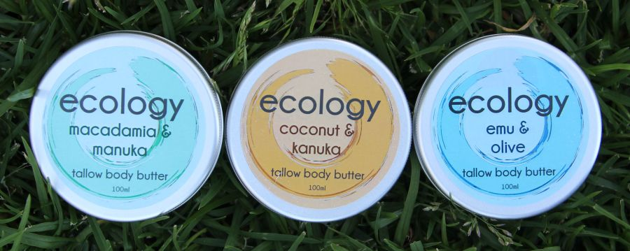 Tallow Body Butters (Now Superseded)