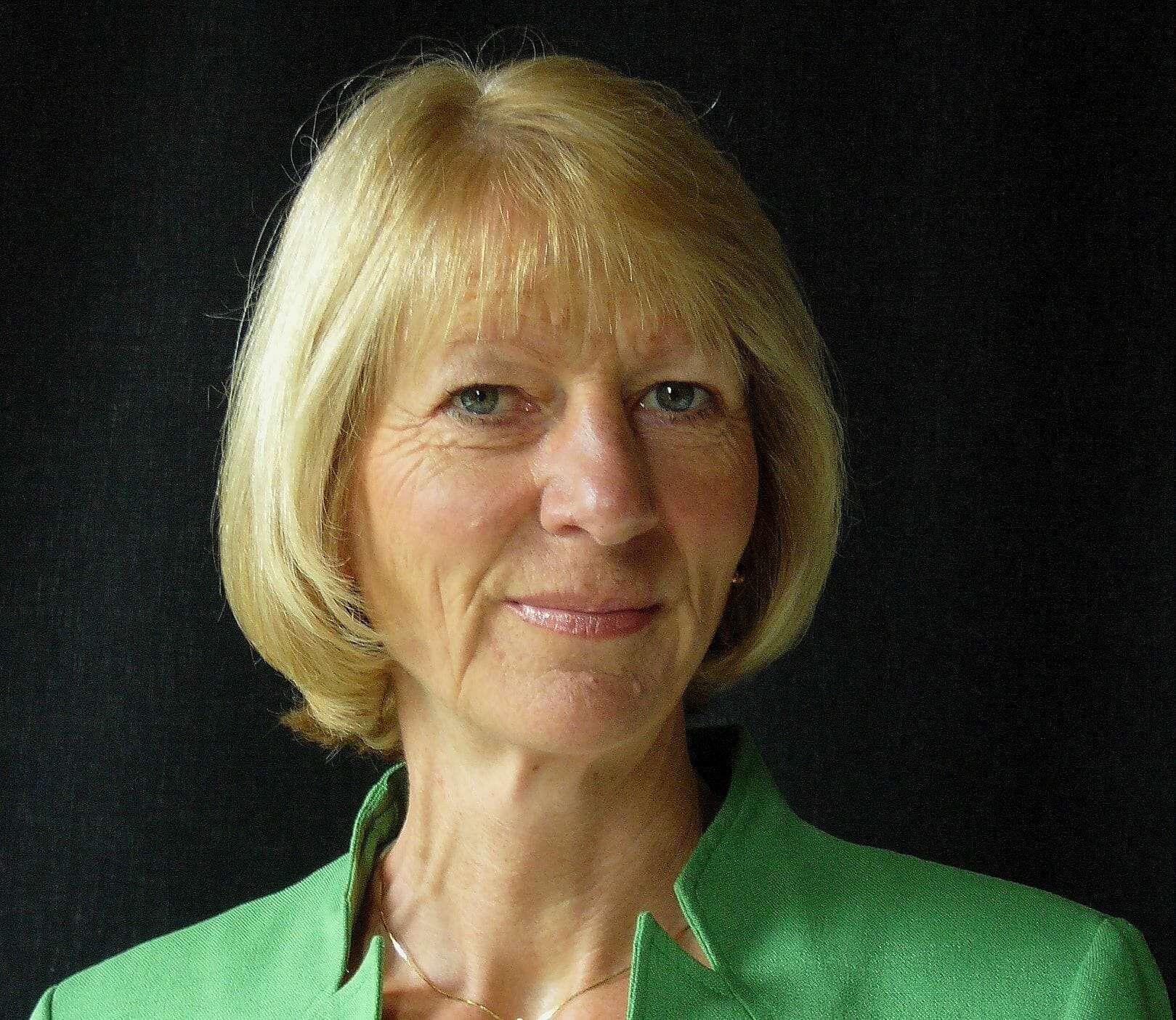 Kathy Reid,