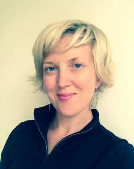 Dr Anastasia Boulais,