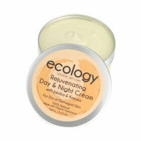 Rejuvenating Cream with Jojoba & Kanuka Ecology Skincare