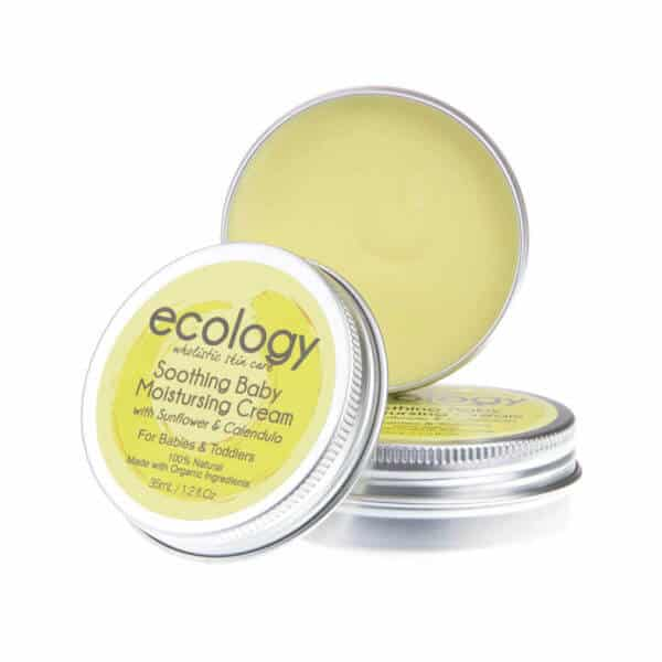 Ecology Soothing Moisturising Cream for Babies