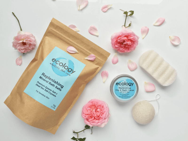 Mothers Day Pamper Pack #1 Ecology Skincare