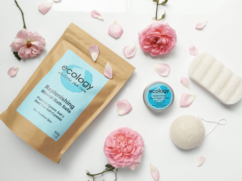 Mothers Day Pamper Pack #2 Ecology Skincare